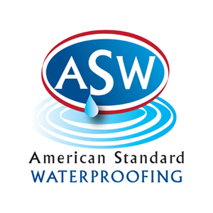 asw logo design
