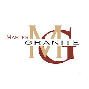 master granite logo design