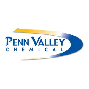 penn valley logo design