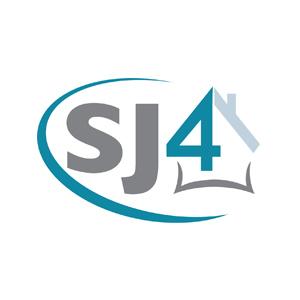 sj4 logo design