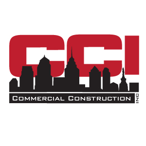 cci logo design